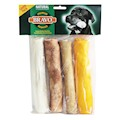 Bravo Retriever Mix (salt) 4-pack
