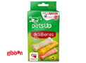 Pets Up Tuggben Pressat Smaksatt Mix 7-p