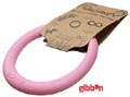 Hundleksak Ring Beco Small Rosa