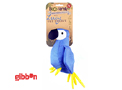 Hundleksak Lucy the Parrot Beco