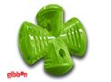 Hundleksak Stuffer Grön Bionic Outward Hound