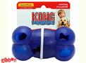 Hundleksak Kong Pawzzles Bone Small