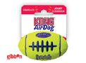 Hundleksak Kong Air Amerikansk Fotboll Small