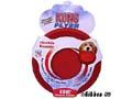 Hundleksak Frisbee Large Gummi KONG