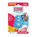 Hundleksak Kong Puppy X-small gummi