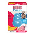 Hundleksak Kong Puppy gummi  Small