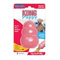 Hundleksak Kong Puppy gummi Medium