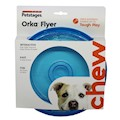 Hundleksak Orka/petstages Frisbee