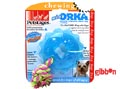 Hundleksak Orka/petstages Ring with rope