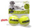 Hundleksak Tennisboll 2-p Aimé