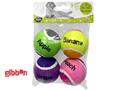 Hundleksak Tennisboll 4-p Aimé