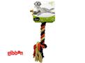 Hundleksak Repknut 3-färgad Aimé