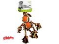 Hundleksak Repfigur 3-färgad Aimé
