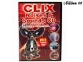CD Med fyrverkeri-ljud  mm Sounds