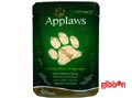 Applaws katt Påse Chicken&Aspargus