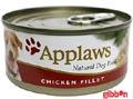 Applaws hund konserv Chicken&Rice