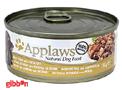 Applaws hund konserv Beefsteak&Potatoes