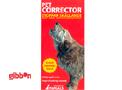 Pet Corrector broschyr, stoppar skällande