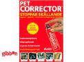 Pet Corrector A4, stoppar skällande