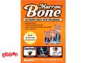 Nylonben Köttsmak Marrowbone A4
