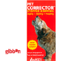 Pet Corrector brochyr, stopper Bjeffing